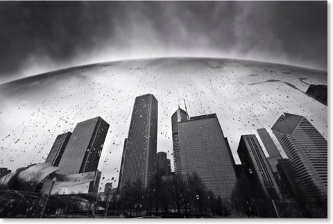 Black and White Photography Chicago. Black and White Photography Chicago City