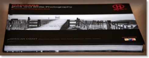 First Edition Books. Rare books. Limited Edition Dapixara photo book.