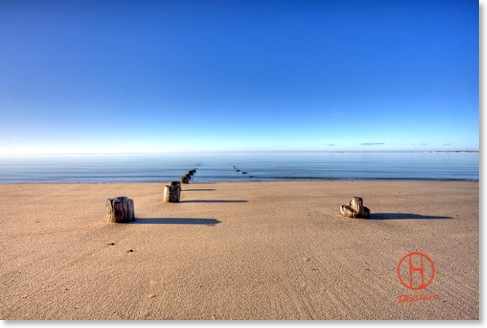Old Wharf at Pilgrim Beach Truro Cape Cod. Dapixara beach photography.