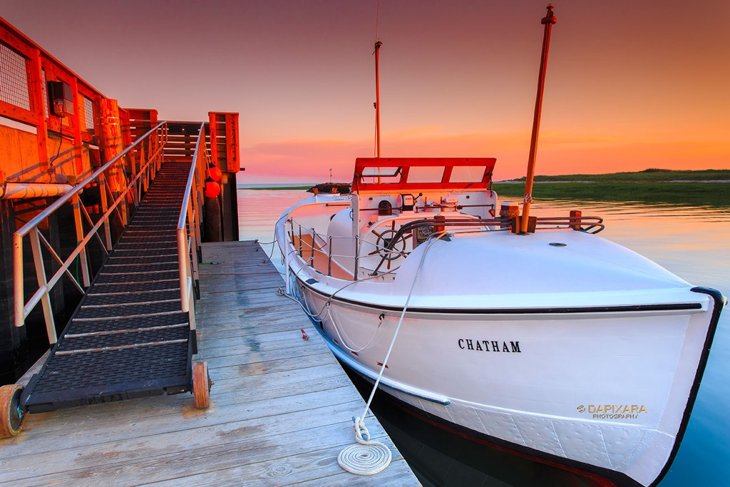 Saving The SS Pendleton | Amazingly Beautiful Nature And Travel Photography Of Cape Cod National Seashore