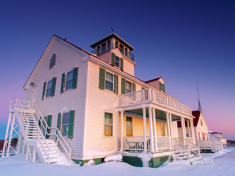 Eastham (MA) United States  city photo : Former United States Coast Guard Station in Eastham MA | The Official ...