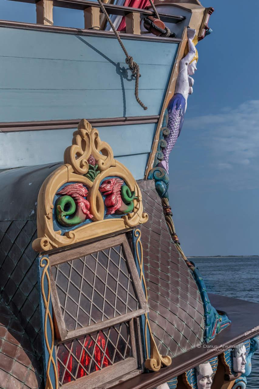 12x15-10 Nautical canvas messenger bag Sailing Boat in Moonrise Dramatic Sky Ocean Reflections Wavy Serene Illustration shopping bag for women Violet Blue