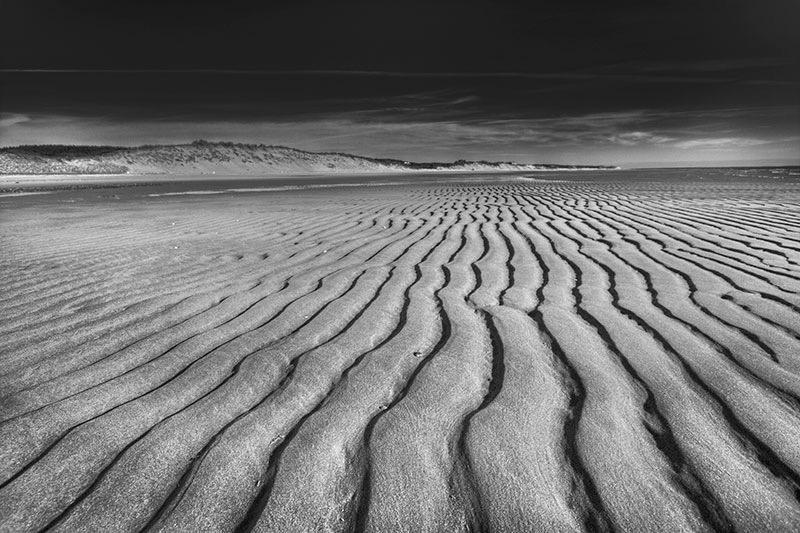Black And White Beach Photos For Sale Dapixara Select