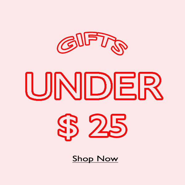 Gifts under $25. Cape Cod shopping.