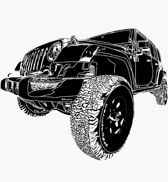 off-road jeep wrangler sticker. Buy cape cod stikers.