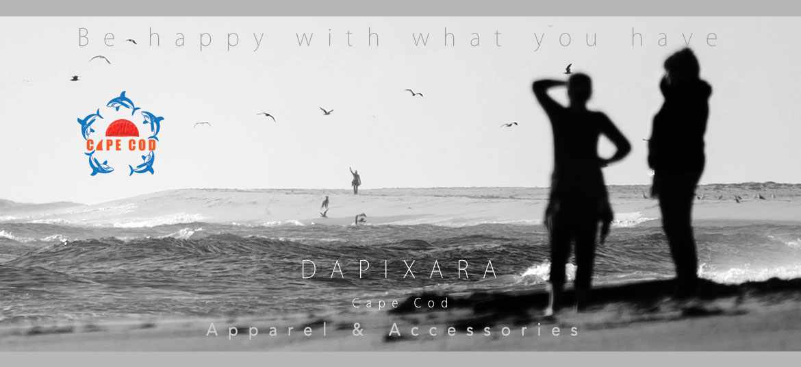 shop cape cod clothing by Dapixara